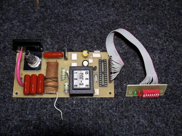 Компьютерный вентилятор для